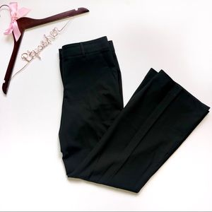 Theory Dark Olive Green Dress Pants